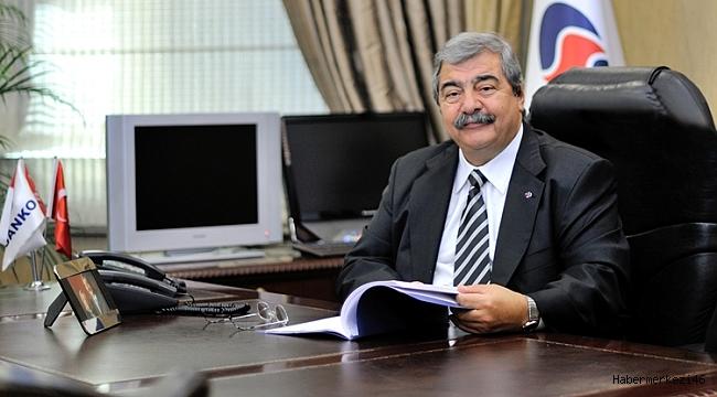 """KONUKOĞLU, """"TÜRKİYE'DE YILIN VAKIF İNSANI"""" ÖDÜLÜNE DEĞER GÖRÜLDÜ"""