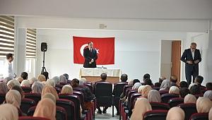 OSMAN OKUMUŞ'UN MİSAFİRİ MEHMET GÖRMEZ...