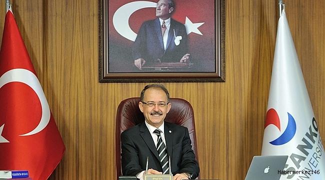 """""""2019 YILI TÜM DÜNYAYA SAĞLIK, MUTLULUK VE BARIŞ GETİRSİN"""""""