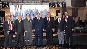 DİLE KOLAY.. EKONOMİ GAZETECİLİĞİNDE TAM 20 YIL..