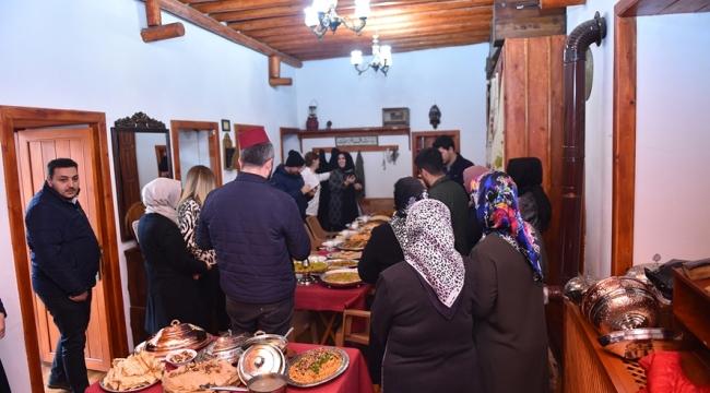 SOSYAL MEDYA GURMELERİ KAHRAMANMARAŞ'TA
