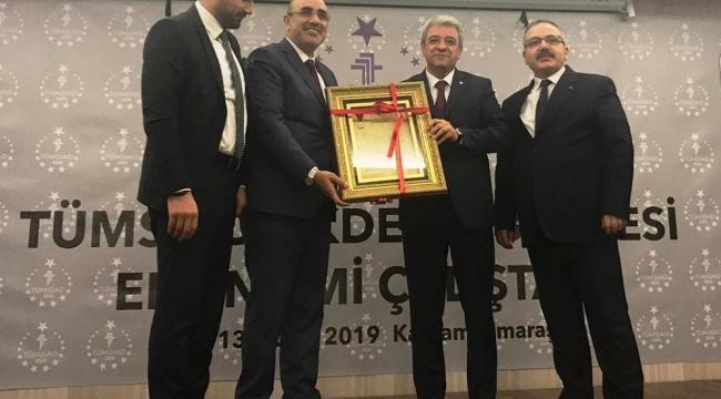 """""""TÜRKİYE EKONOMİSİNE ÇOK ÖNEMLİ KATKILARDA BULUNUYORUZ"""""""