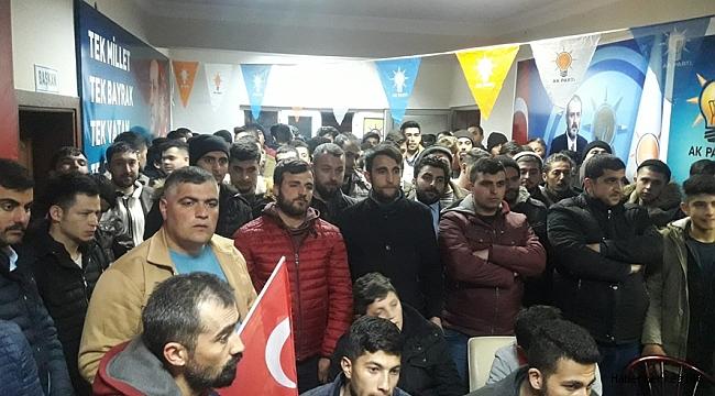 """""""GENÇLER BİZİM GELECEĞİMİZDİR"""""""
