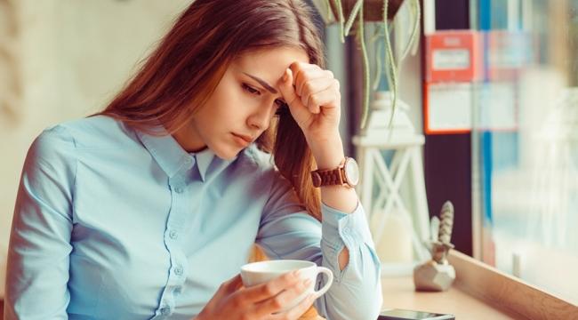 Migren Cerrahisi Sınıfı Geçemedi