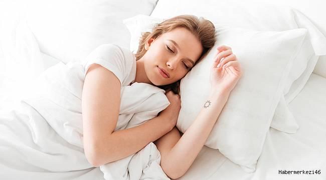 Az ya da çok uyuyorsanız dikkat!