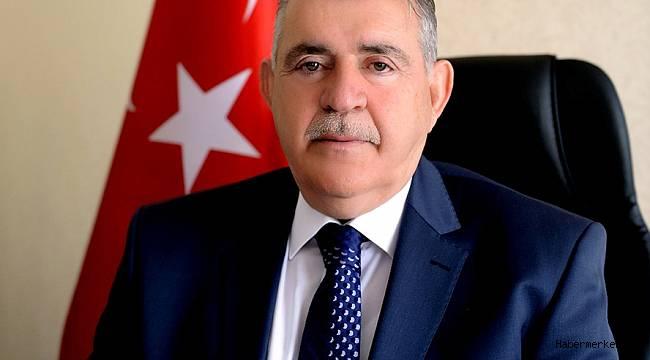 Başkan Mahçiçek İstiklal Marşı'nın Önemini Anlattı