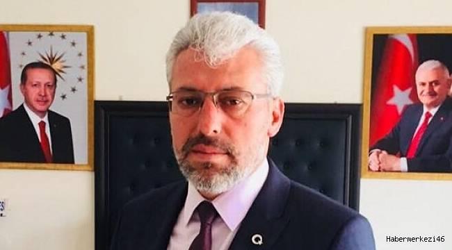 Ekinözün'de Yeni Başkan Bilal Eker