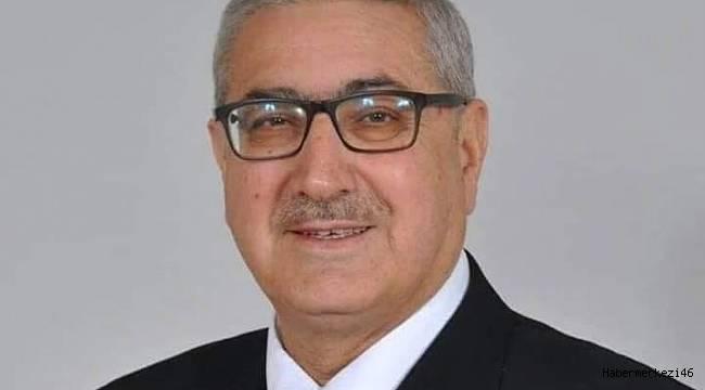 Pazarcık'ta Yeni Başkan İbrahim Yılmazcan Oldu