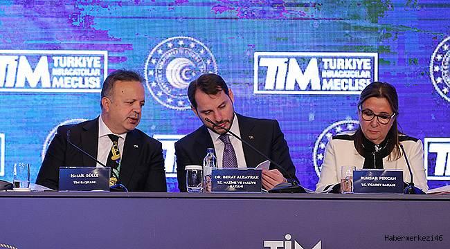 TİM Başkanı İsmail Gülle'den ÖTV Açıklaması