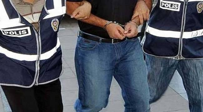 Aranan Cinayet Zanlısı Cezaevinde
