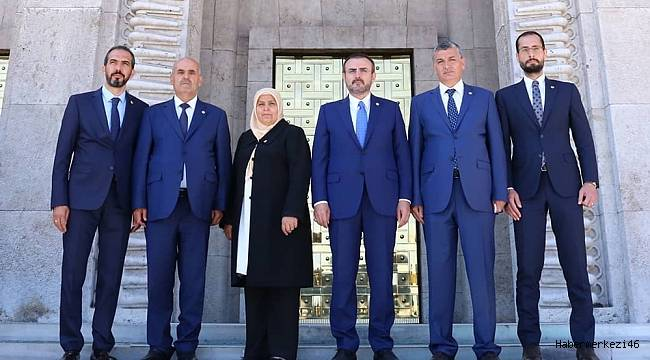 İstiklal Üniversitesi'nin Temellerinin Güçlü Atılması Gerekiyor