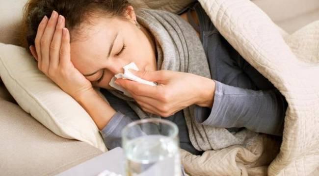 Mevsim Geçişleri Hasta Edebiliyor