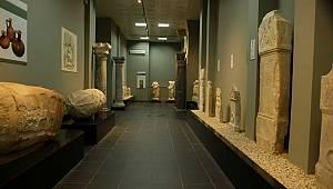 Müzeler Bir Şehrin Kimliğidir
