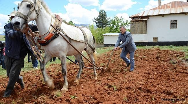 Tarım Dünyanın Her Ülkesinde Stratejik Bir Öneme Sahiptir