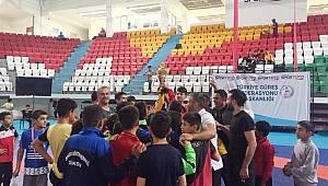 Gençlik Spor Kulübü TÜRKİYE ŞAMPİYONU