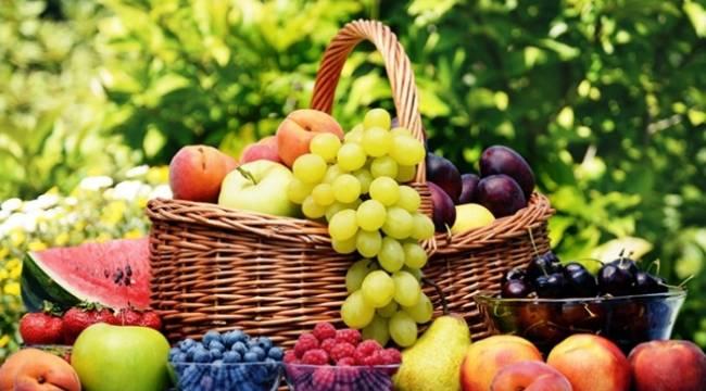 Şifa Deposu Yaz Meyveleri