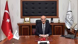 15 Temmuz; Türk Milletine Pranga Vurulamayacağı En Büyük Kanıtıdır