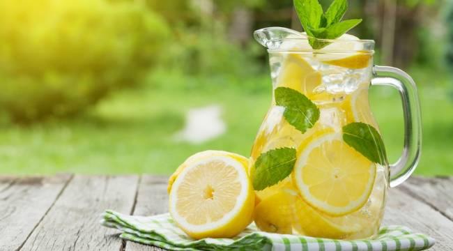 Bunaltıcı Sıcaklara Karşı Ferahlatan, Besin Değeri Yüksek Gıdalar