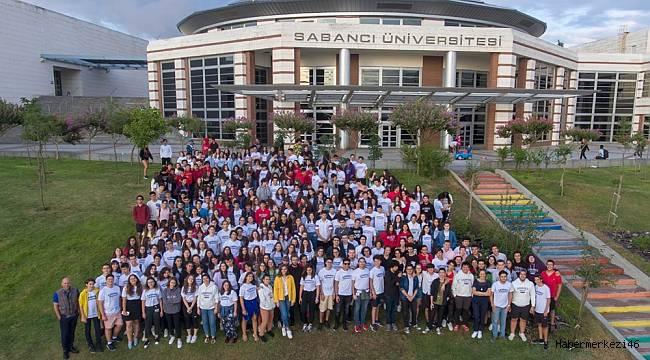 Kahramanmaraşlı Öğrenciler Sabancı Üniversitesi Lise Yaz Okullarının İlk Dönemini Tamamladı