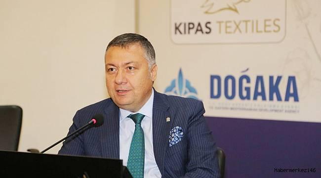 Kipaş, Türk İş Dünyasına Yön Veriyor