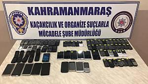 Polis'ten Kaçakçılara Operasyon