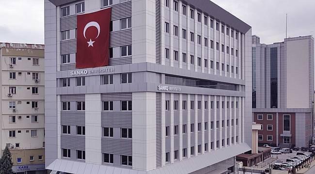 """SANKO Üniversitesinde """"TERCİH VE TANITIM GÜNLERİ"""" Başlıyor"""
