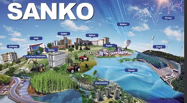 Capital 500 araştırmasında SANKO 5 şirketi yer aldı
