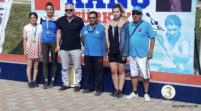 KANO Takımımız 7 Madalya İle Türkiye 2. si Oldu