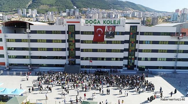 Doğa Koleji İle Kahramanmaraş'ta Güzel Nesiller Yetişecek