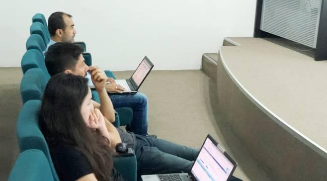 KMTSO'da Üyelerinin Kurumsal Gelişimine Yönelik Etkinliklerine Devam Ediyor