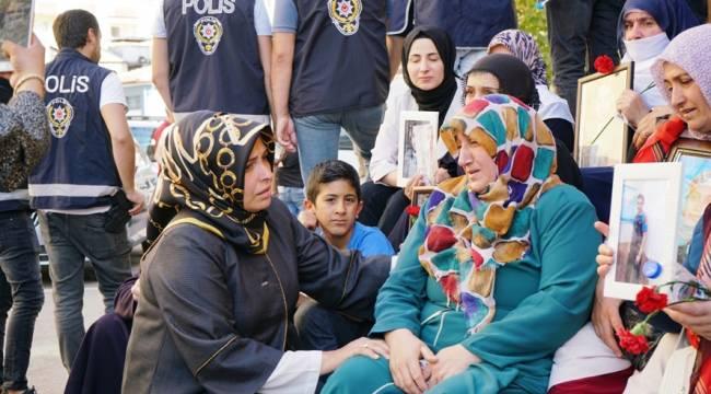 MÜSİAD Kadın'dan Diyarbakır Annelerine Destek