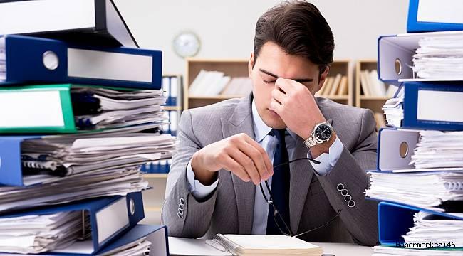 Sağlığınız İçin Stresi Kontrol Altına Alın!