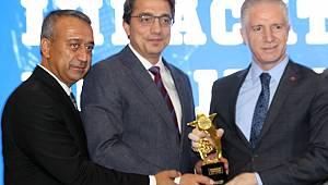 SANKO Dış Ticaret A.Ş Bölge İhracatının Şampiyonu Oldu