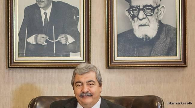 Konukoğlu, Türkiye'nin En Güçlü 30 İş İnsanı Arasında