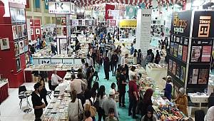 KSÜ, Anadolu'nun En Büyük Kitap Fuarında