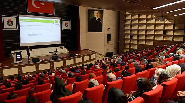 Sağlık Bilimleri Fakültesi 2019-2020 Akademik Yılı Açılışı Gerçekleştirildi