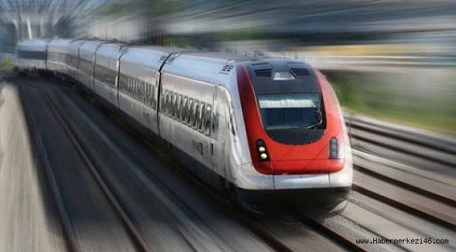 Trenin çarptığı çocuk öldü