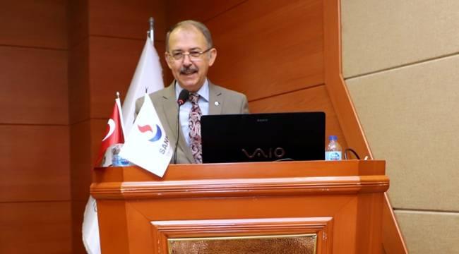 Gaziantep'te Diyabetli Hasta Sayısı Sıklığı Diğer İllere Göre Yüksek