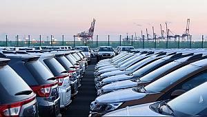 Geçen Yıl 12,4 Milyar Dolar Otomobil İhracatı Yaptık