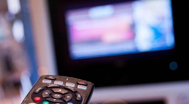 Geçen Yıl Günlük Ortalama 3 Saat 34 Dakika Televizyon İzledik