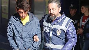 Kahramanmaraş'ta caminin yardım sandığını çalanlar tutuklandı