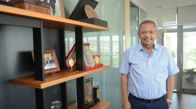 Kipaş Holding, Kahramanmaraş'ın gururu olmaya devam ediyor