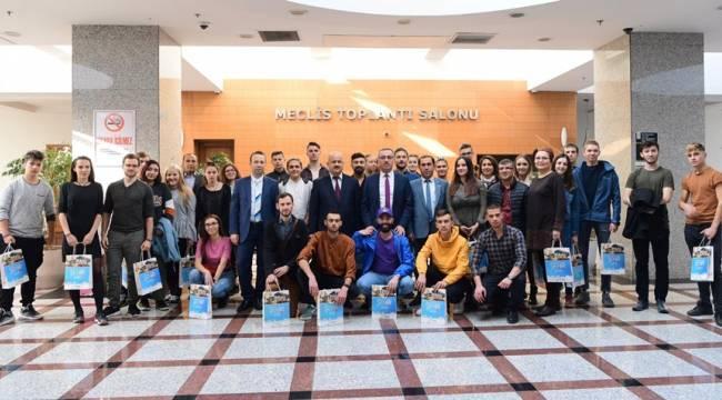 Medeniyetler Şehri Kahramanmaraş