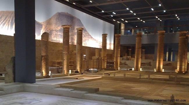 Türkiye'deki Müze Sayıları İki Kata Yakın Arttı