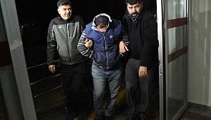 6 ilde sigorta dolandırıcılığı operasyonunda 44 şüpheli yakalandı