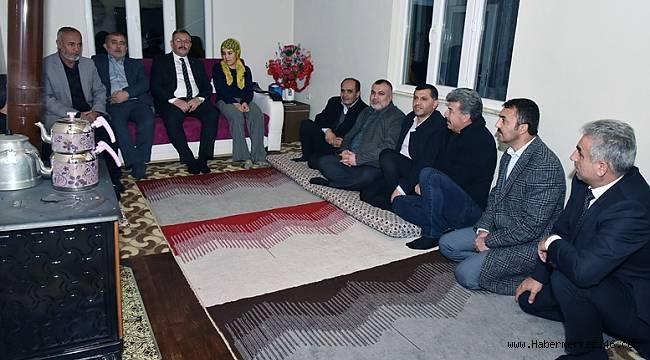 Başkan Aydın, Betül'ün Mesajına Kayıtsız Kalmadı