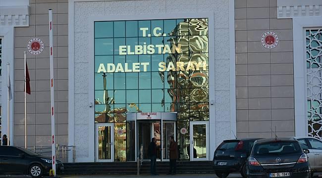 Kahramanmaraş'ta PKK/KCK'ya yönelik operasyonda yakalanan 3 şüpheli tutuklandı