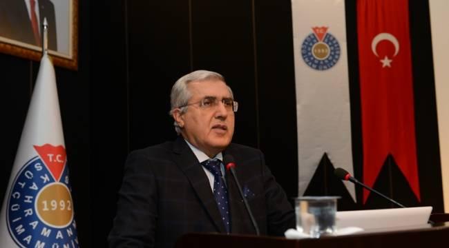 """KSÜ'den Engelliler Gününe Özel """"İşaret Dili ve Acapella Gösterisi"""""""