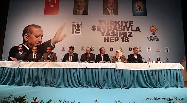 NATO'ya görevini Recep Tayyip Erdoğan hatırlattı