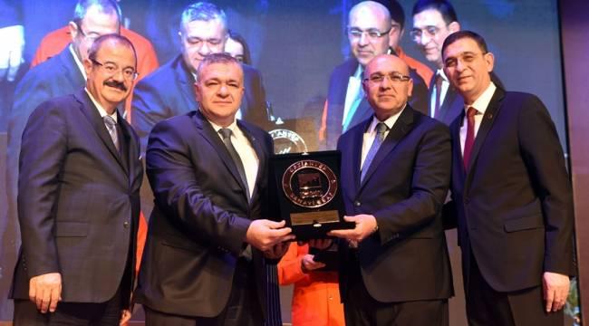 SANKO Holding Şirketlerine 8 Ödül Daha..